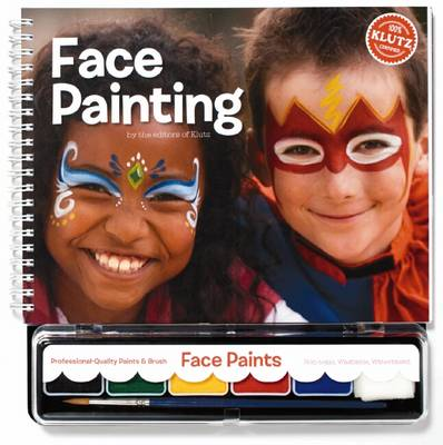 Face Painting by