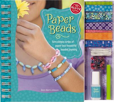 Paper Beads by