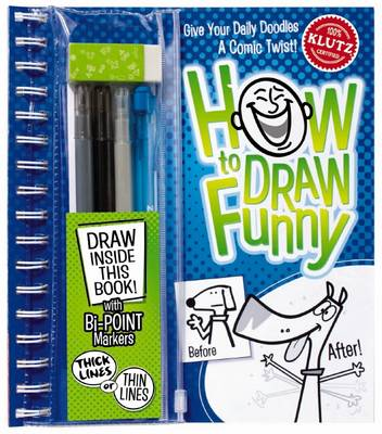 How To Draw Funny by