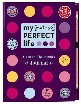 My Not So Perfect Life by