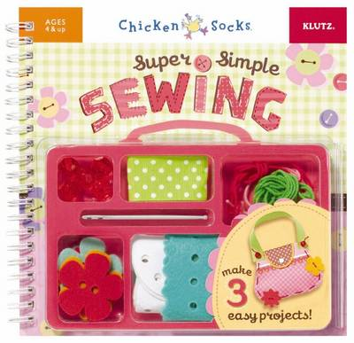 Super Simple Sewing by