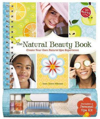 The Natural Beauty Book by