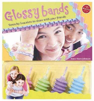 Glossy Bands by