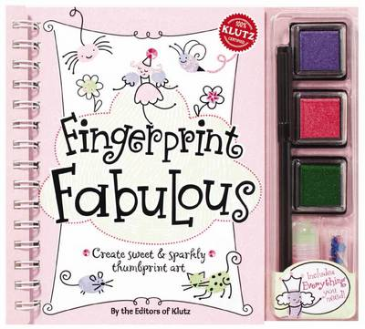 Finger Print Fabulous by