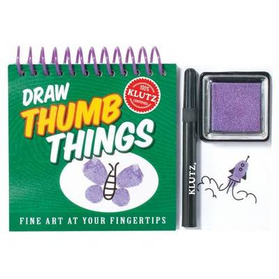 Draw Thumb Things by