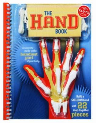 The Hand Book by