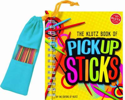 Pick Up Sticks by