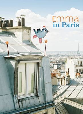 Emma in Paris by Claire Frossard, Christophe Urbain