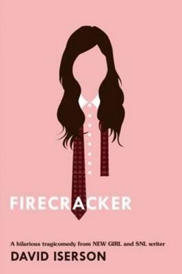 Firecracker by David Iserson