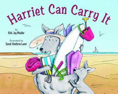 Harriet Can Carry it by Kirk Jay Moeller