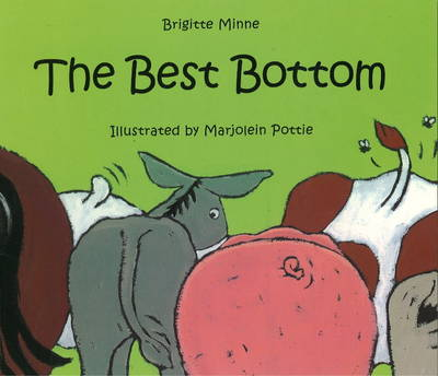 Best Bottom by Brigitte Minne