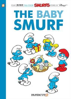 Smurfs #14: The Baby Smurf, The by Peyo, Peyo