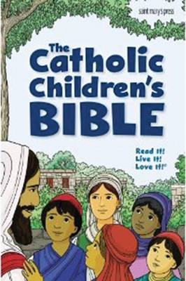 The Catholic Children's Bible Good News Translation by