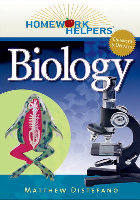 Homework Helpers: Biology by Matthew Distefano