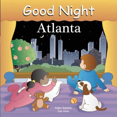 Good Night Atlanta by Adam Gamble, Joe Veno