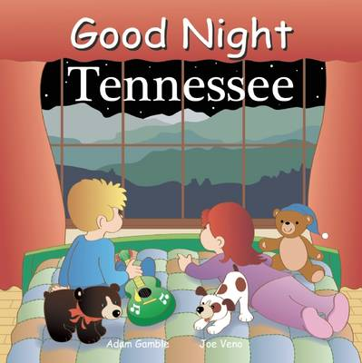 Good Night Tennessee by Adam Gamble