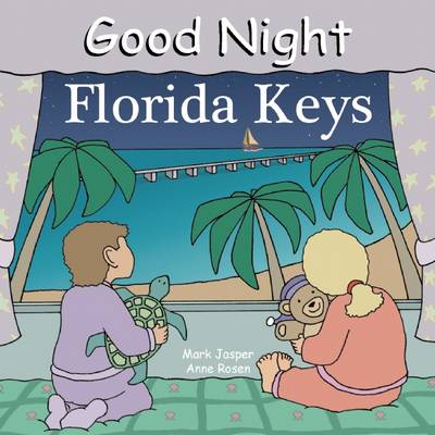Good Night Florida Keys by Mark Jasper