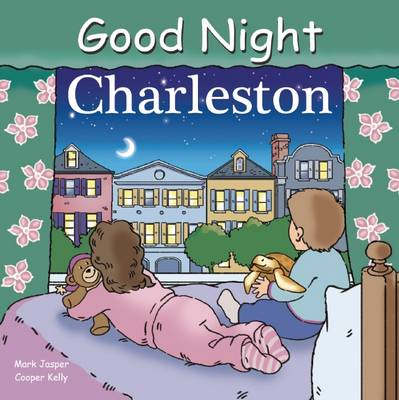 Good Night Charleston by Mark Jasper