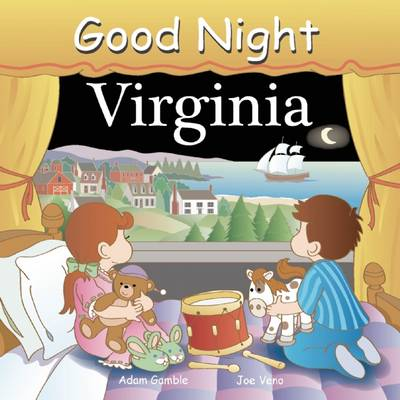 Good Night Virginia by Adam Gamble