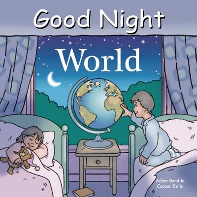 Good Night World by Adam Gamble