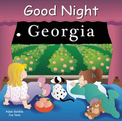 Good Night Georgia by Adam Gamble, Joe Veno