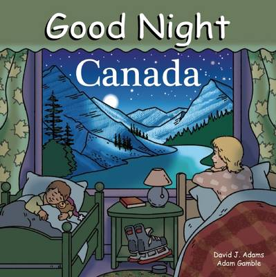 Good Night Canada by Adam Gamble