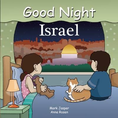 Good Night Israel by Mark Jasper