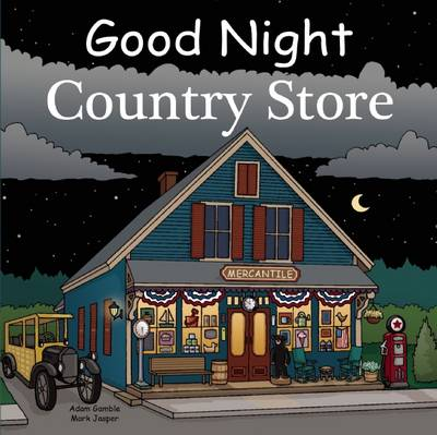 Good Night Country Store by Adam Gamble