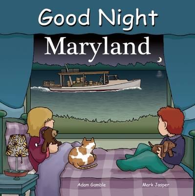 Good Night Maryland by Adam Gamble