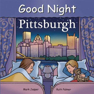 Good Night Pittsburgh by Adam Gamble