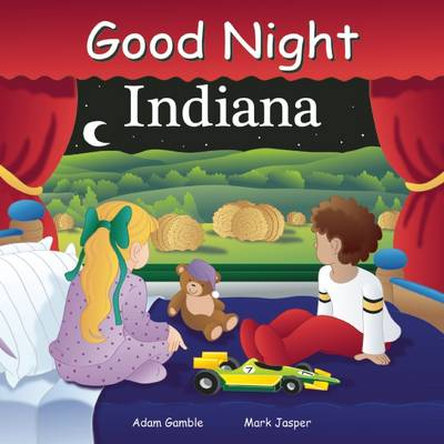 Good Night Indiana by Mark Jasper
