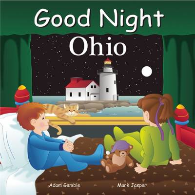 Good Night Ohio by Adam Gamble, Mark Jasper