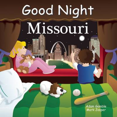 Good Night Missouri by Mark Jasper