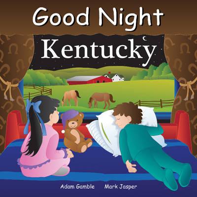 Good Night Kentucky by Mark Jasper