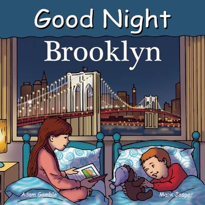 Good Night Brooklyn by Mark Jasper