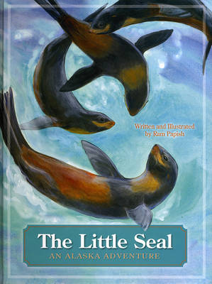 The Little Seal by Ram Papish