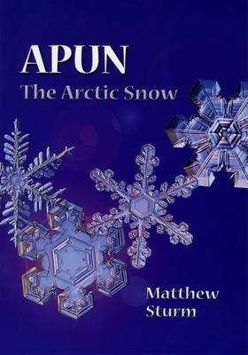 Apun The Arctic Snow by Matthew Sturm