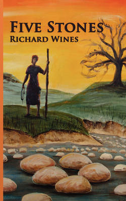 Five Stones by Richard Wines