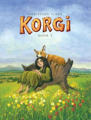 Korgi Hollow Beginning by Christian Slade, Christian Slade