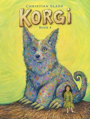 Korgi The Problem with Potions by Christian Slade, Christian Slade