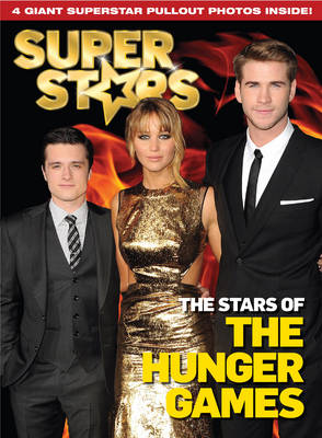 Superstars! Of Hunger Games by Superstars!