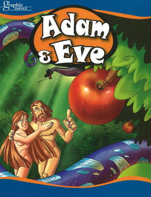 Adam and Eve by Linda O'Brien