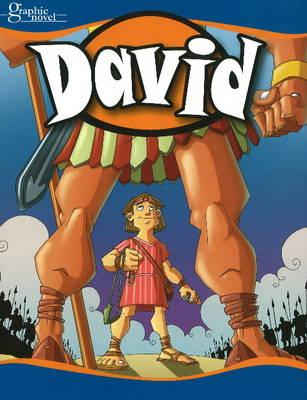 David by Linda O'Brien