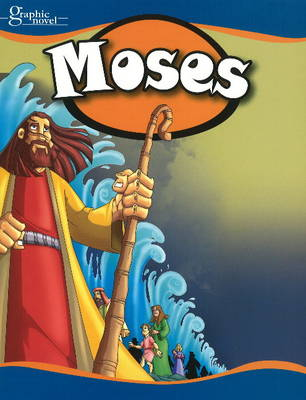 Moses by Linda O'Brien