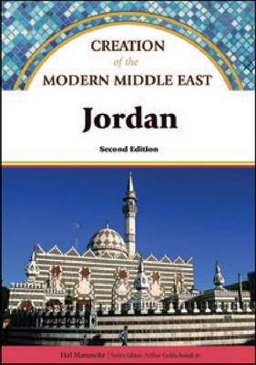 Jordan by Hal Marcovitz