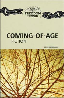 Coming-of-age Fiction by Steven Otfinoski