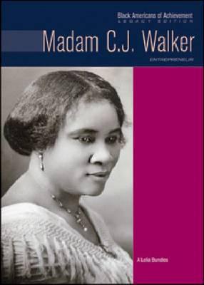 Madam C.J. Walker Entrepreneur by A Lelia Perry Bundles