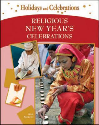 Religious New Year's Celebrations by Ann Morrill