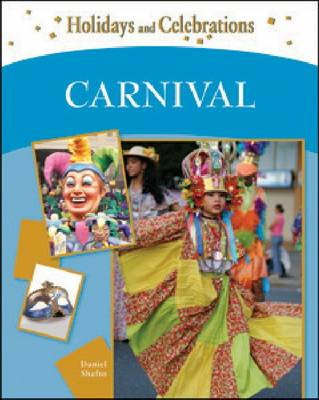 Carnival by Daniel Shafto