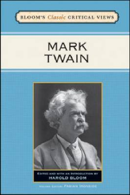 Mark Twain by Prof. Harold Bloom